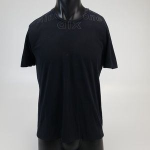 Black Armani Exchange T-Shirt